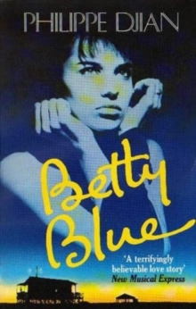 Betty Blue, Paperback Book