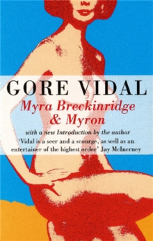 Myra Breckinridge and Myron, Paperback