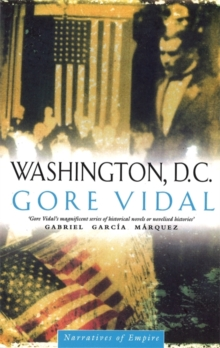 Washington D.C., Paperback