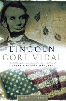 Lincoln, Paperback
