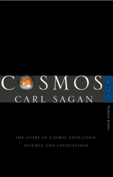 Cosmos : The Story of Cosmic Evolution, Science and Civilisation, Paperback