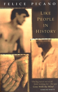 Like People in History, Paperback
