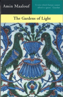 The Gardens of Light, Paperback