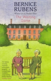 The Waiting Game, Paperback