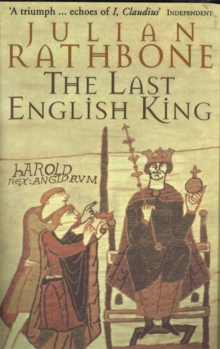 The Last English King, Paperback