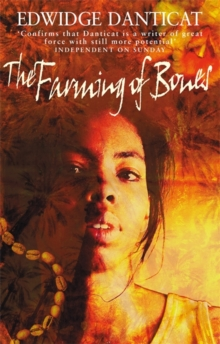 The Farming of Bones, Paperback Book