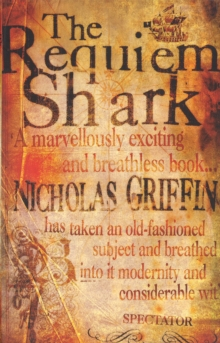 The Requiem Shark, Paperback Book