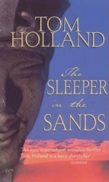 The Sleeper in the Sands, Paperback