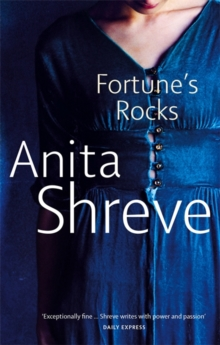 Fortune's Rocks, Paperback Book