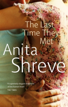 The Last Time They Met, Paperback