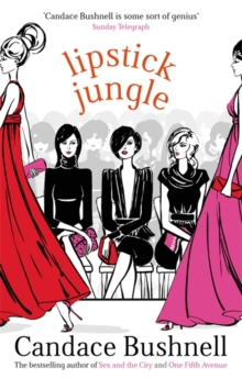 Lipstick Jungle, Paperback