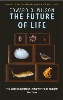 The Future of Life, Paperback