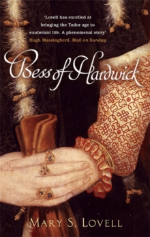 Bess of Hardwick : First Lady of Chatsworth, Paperback