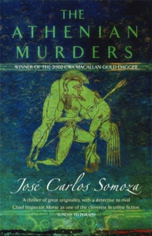 The Athenian Murders, Paperback Book