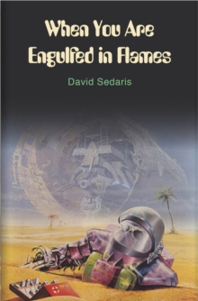 When You are Engulfed in Flames : Adventurer in Archaeology, Paperback