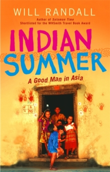Indian Summer, Paperback Book