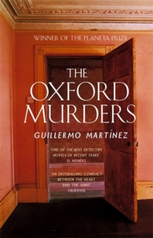 The Oxford Murders, Paperback