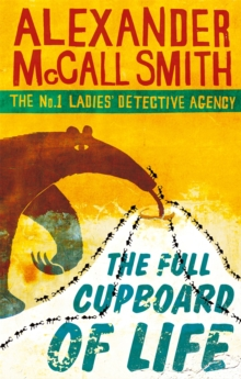 The Full Cupboard of Life, Paperback