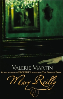 Mary Reilly, Paperback Book