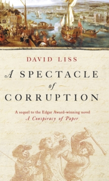 A Spectacle of Corruption, Paperback Book