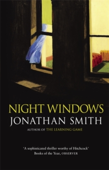 Night Windows, Paperback