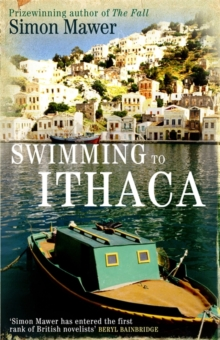 Swimming to Ithaca, Paperback