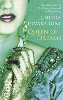 Queen of Dreams, Paperback Book