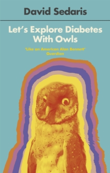 Let's Explore Diabetes With Owls, Paperback