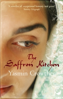 The Saffron Kitchen, Paperback