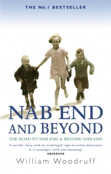 Nab End and Beyond, Paperback