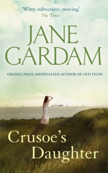 Crusoe's Daughter, Paperback