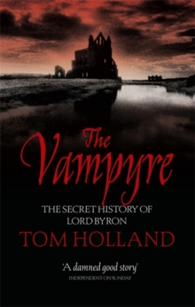 The Vampyre, Paperback