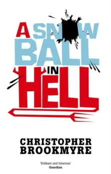 A Snowball in Hell, Paperback