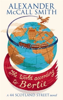 The World According to Bertie, Paperback