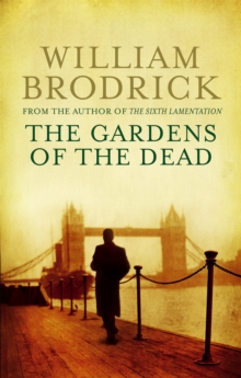 The Gardens of the Dead, Paperback Book