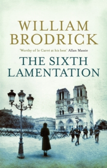 The Sixth Lamentation, Paperback