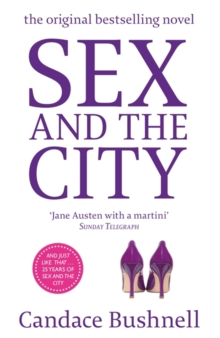 Sex and the City, Paperback Book