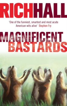 Magnificent Bastards, Paperback Book