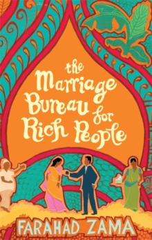The Marriage Bureau for Rich People, Paperback