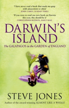 Darwin's Island : The Galapagos in the Garden of England, Paperback Book