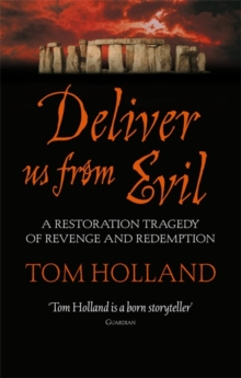Deliver Us from Evil, Paperback