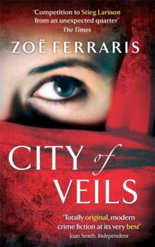 City of Veils, Paperback