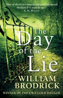 The Day of the Lie, Paperback