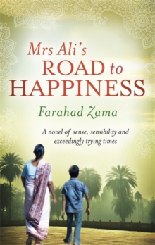 Mrs Ali's Road to Happiness, Paperback Book