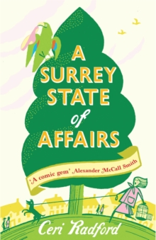A Surrey State of Affairs, Paperback Book