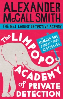 The Limpopo Academy of Private Detection, Paperback