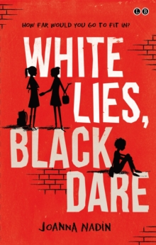 White Lies, Black Dare, Paperback