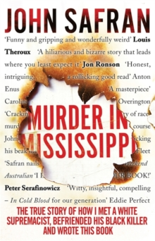 Murder in Mississippi, Paperback Book