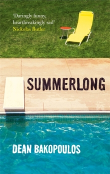 Summerlong, Paperback Book