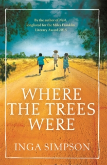 Where the Trees Were, Paperback